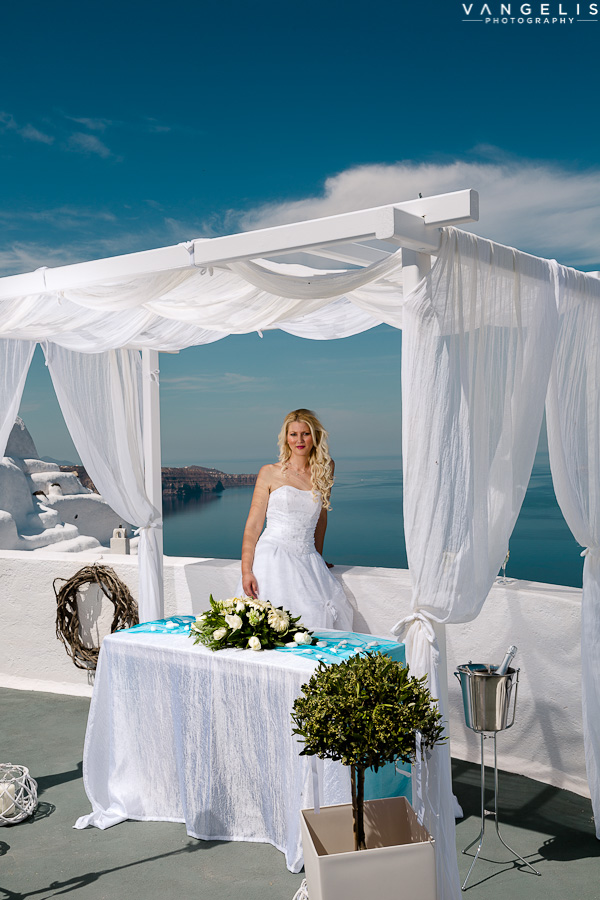 Wedding terrace for Terrace wedding